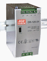 DIN Rail 120 Watt Photo