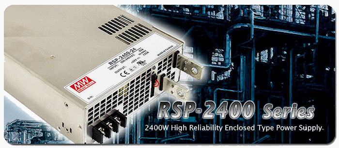 RSP-2400 Series Photo